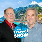 Travel Show: Airport Travel, Finding the best cruises this winter, Having fun in Amsterdam!