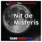 Nit de Misteris. 05.10.2014 (VIAJEROS DEL MISTERIO Y LUGARES ENIGMATICOS,...)