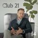 """Club 21 - """"Fresh Animals es la mejor solución para la higiene integral de las mascotas"""" (Roberto Haboba)"""