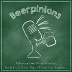 Beerpinions #32: Jason Klein, Spiteful Brewing