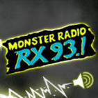 Monster Radio RX93.1's Official Podcast Channel