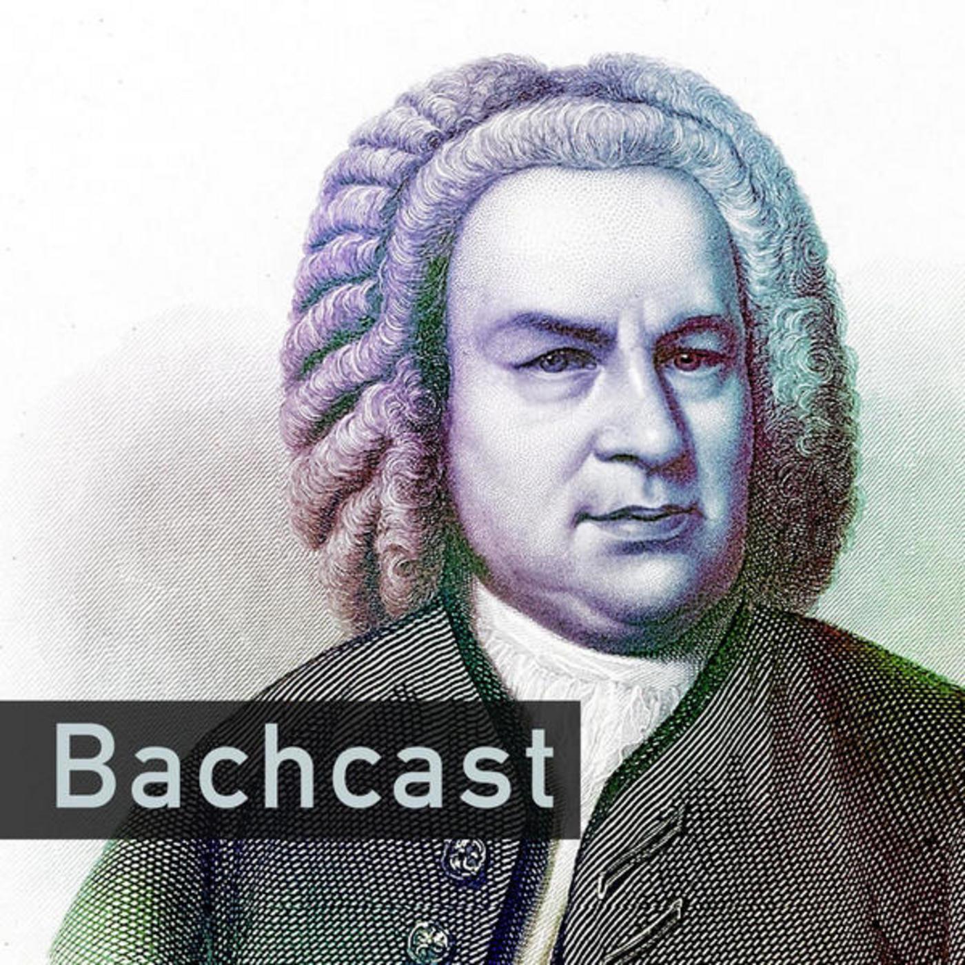 Bachcast Episode 22: Sonata in A minor, BWV 1003
