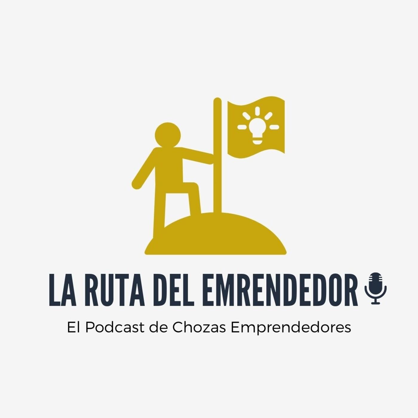 La ruta del emprendedor