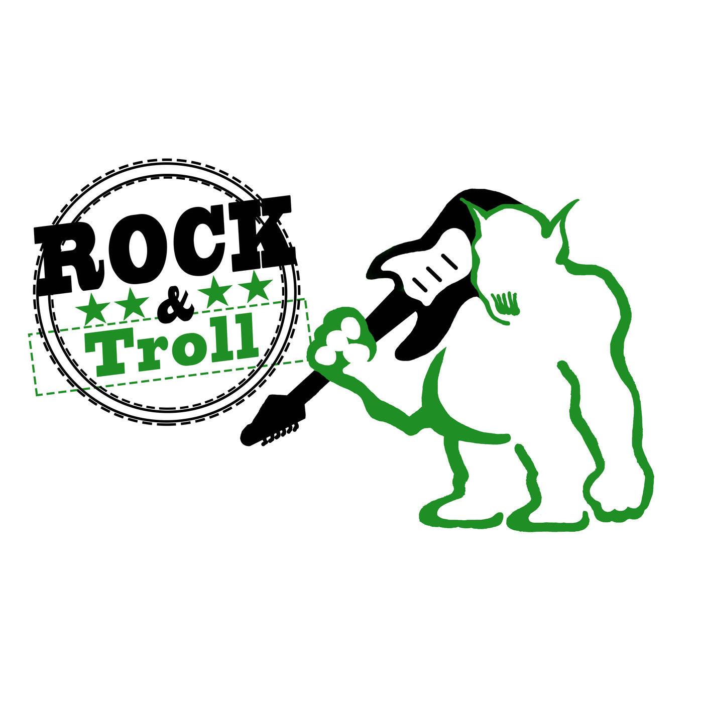 Rock and Troll: Programa 306