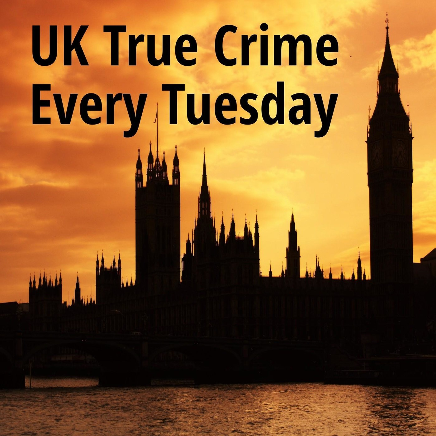 UK True Crime Podcast