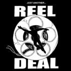 Reel Deal Is Back Again (Captain Marvel) - EP32