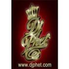 Yo Quiero Ser Como Phet Radio Show #1x01 - 01-12-11 - Dj Phet