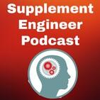 Episode #47: Dr. Eric Helms -- Bodybuilding & Dietary Supplements