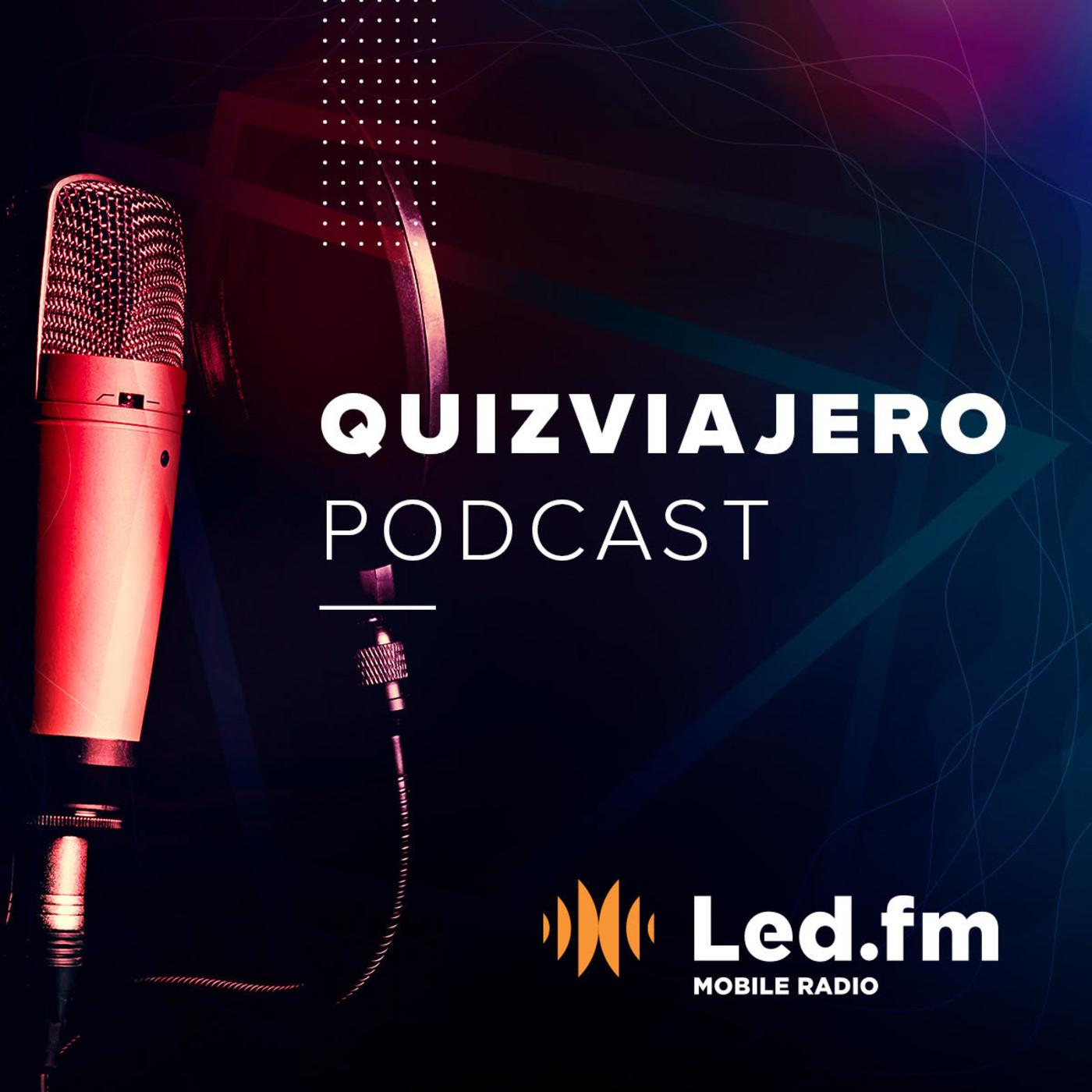 Quiz Viajero Podcast - Episodio 02: Londres