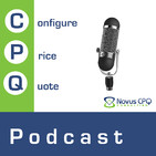 Two Part Interview about CPQ and Pricing with Vendavo SVP Sean Myers