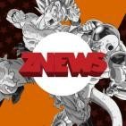 ZNews Temporada 1