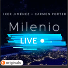 MIlenio Live T2x20: Operación Voces sin Rostro