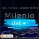 Milenio Live T2x37: Visiones desde Wuhan