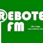 Los Directos de Rebote FM 2019