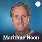 Aggressive raccoon attack in Sydney, Trans Canada sinkhole update, getting the most from your family doctor
