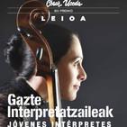 XIII edición del Certamen Premio César Uceda