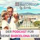 Von Barcelona nach Badalona - die perfekte Fahrradtour am Strand entlang