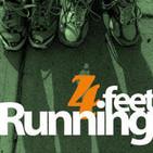 4 Feet Running