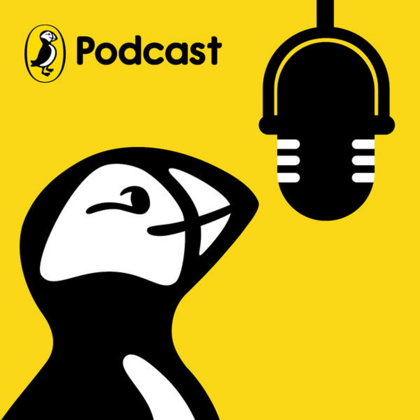 Puffin Podcast Episode 12 - Adventures in Wonderland
