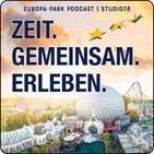 Europa-Park Podcast