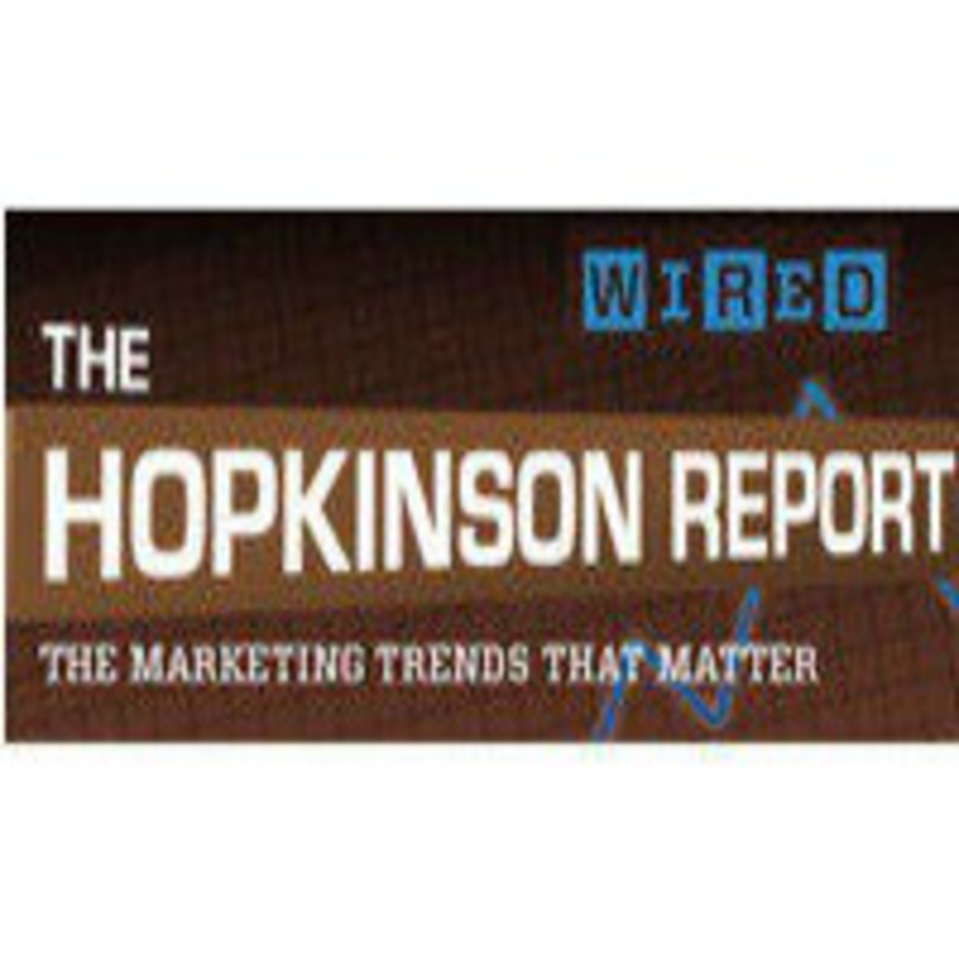 The Hopkinson Report Episode 145: How to host a successful sponsored event