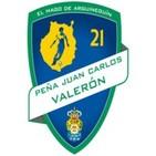 Podcast Peña Juan Carlos Valerón