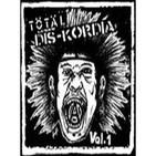 Total Diskordia Vol. 01