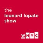 The Leonard Lopate Show from WNYC