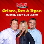 Crisco, Dez and Ryan: Love 'Em or List 'Em - Is Alan's daughter TOO much in love?!