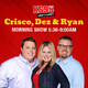 Crisco Dez and Ryan's Love 'Em or List 'Em: A Hot Mama in Cambridge is too embarrassed to be on the radio this mornin...