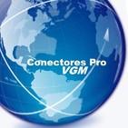 CONECTORES-PRO VGM
