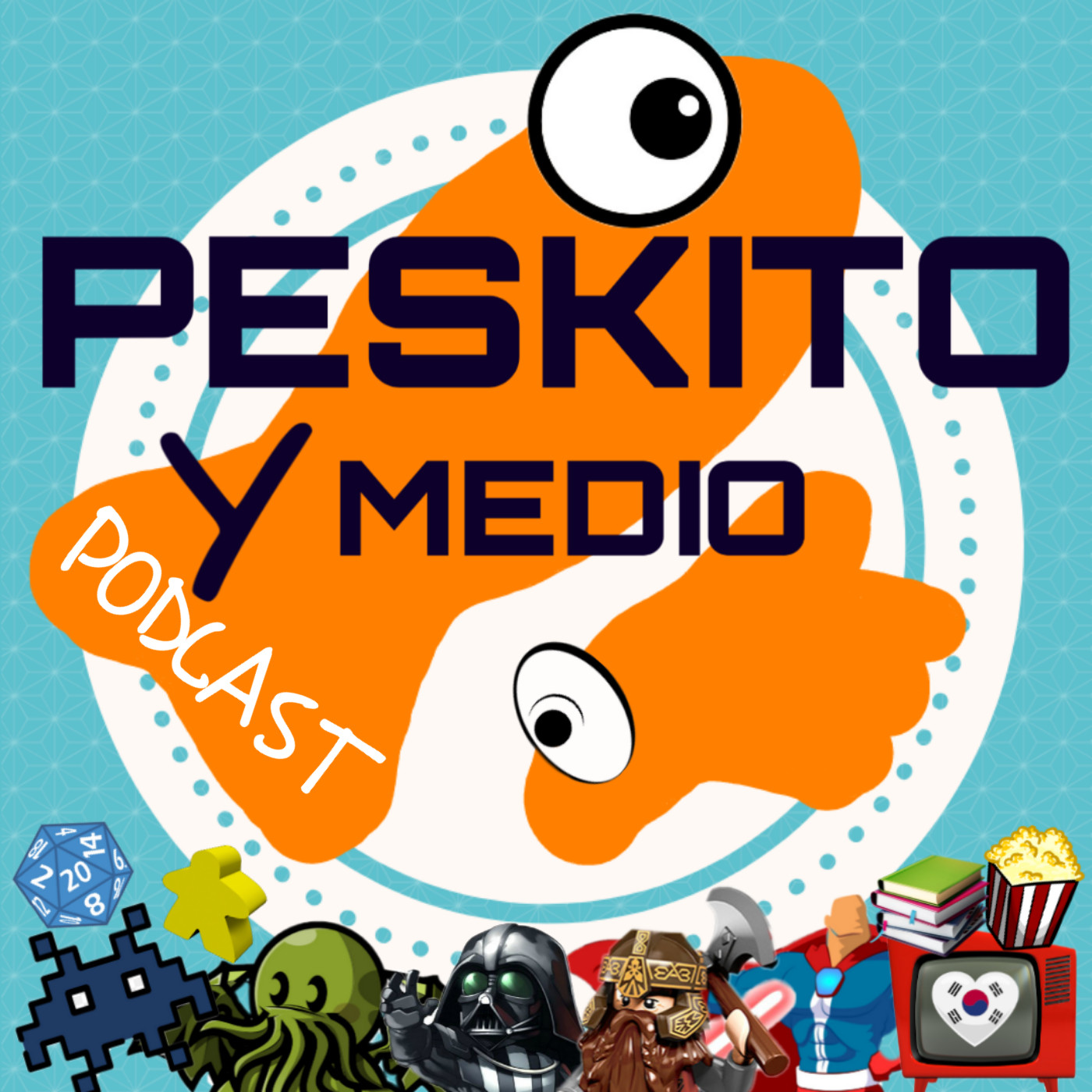 Promo Peskito Y Medio 2.0 - Old Version también ;P