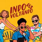 Indo e Voltando #12 | United States of Sobral (com Denise Moreira)