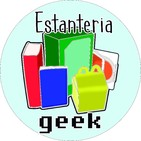 Estanteria Geek