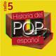 Historia del pop en español - José José, fallece el príncipe de la canción - 19/10/19