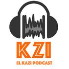 KZI - El KaZI Podcast.