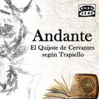Andante - El Quijote de Cervantes