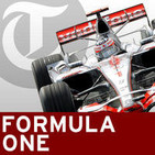 Telegraph F1 Podcast