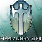 Heelanhammer » A Warhammer Podcast