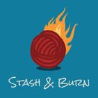 Stash and Burn