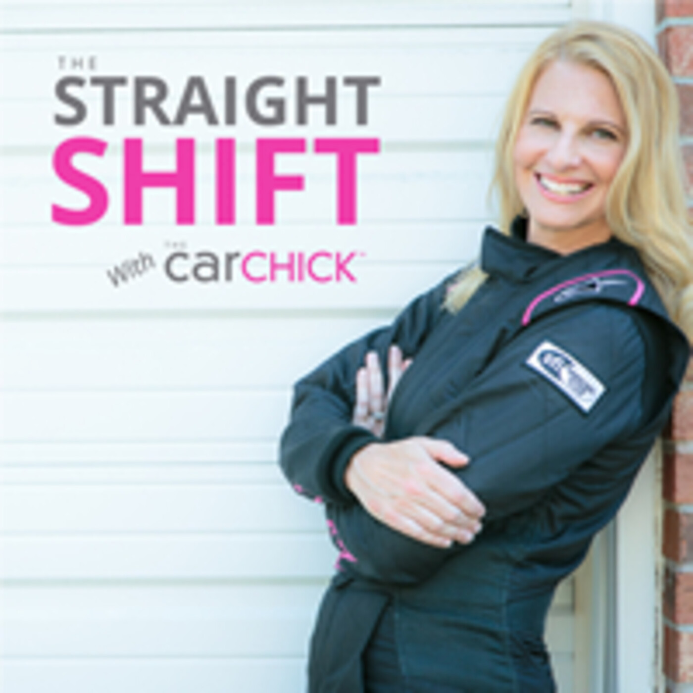 The Straight Shift, #65: Exclusive Interview with the Mechanic Shop Femme