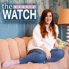 The Weekly Watch – Ep16 // Interview with Amy Huberman, The Trial of the Chicago 7, Dream Home Makeover and Social