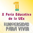 X Feria Educativa UEx