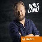 Jól í Rokklandi 2018