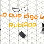 Lo que diga la Rubiapp