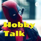 S2:E38 Netflix/Disney Talk