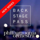Philharmonia Orchestra Backstage Pass