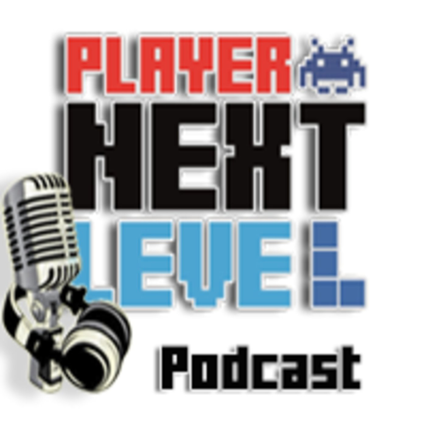 Player Next Level Podcast