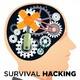 Crossover: Techno Pillz, SNAP Architettura imperfetta, Survival Hacking - TechnoGrillz