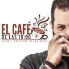 Cartas (Points of you) El CAFÉ DE LAS 10